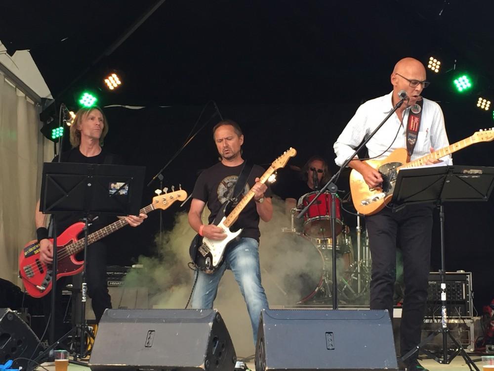 Live @ Musikfest Einsiedeln 2017